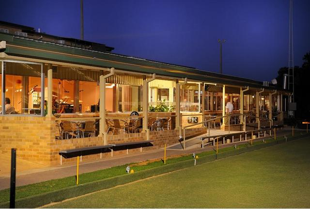 Enjoy our clubhouse facilities tumut bowling and recreation club